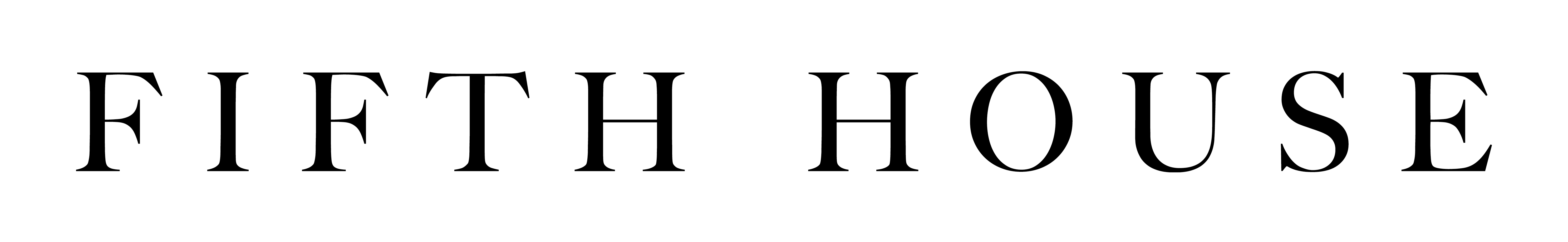 Logo-Fifth House